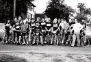 Vereinsmeisterschaft 1983 Bergzeitfahren Litterscheidt