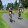 Siegburger Radmarathon 2012 - Kontrolle Katzwinkel